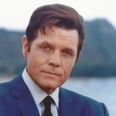 Jack Lord — The Movie Database (TMDb)