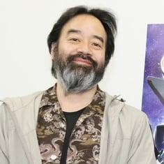 Keitaro Motonaga