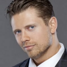 Mike Mizanin The Movie Database Tmdb