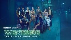 Trailer Westside serie en latino online