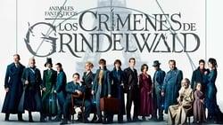 Nuevo trailer online Pelicula Animales fantásticos: Los crímenes de Grindelwald