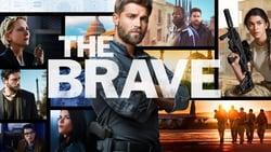 Posters Serie The Brave en linea