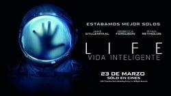 Trailer online Pelicula Life (Vida)