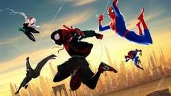 Nuevo trailer online Pelicula Spider-Man: Un nuevo universo