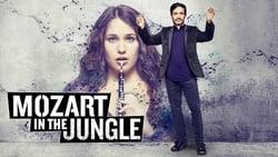 Poster de la Serie Mozart in the Jungle en linea