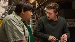 Nuevo trailer online Pelicula Spider-Man: Homecoming