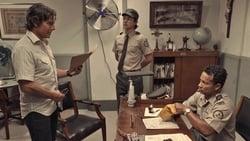 Nuevo trailer online Pelicula Barry Seal: El traficante