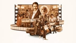 Poster de la Serie The Deuce en linea