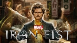 Nuevo Trailer de Marvel - Iron Fist serie online