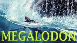 Nuevo trailer online Pelicula Megalodón