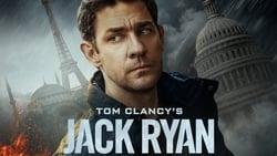 Posters Serie Jack Ryan, de Tom Clancy en linea