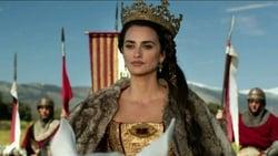 Trailer online Pelicula La Reina de España