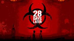 Nuevo trailer online Pelicula 28 días después