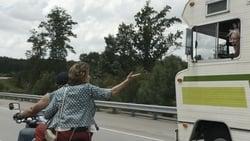 Nuevo trailer online Pelicula El viaje de sus vidas