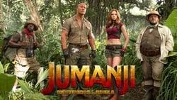 Trailer latino Pelicula Jumanji: Bienvenidos a la jungla