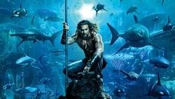 Trailer latino Pelicula Aquaman