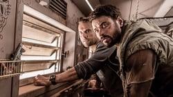 Nuevo trailer online Pelicula Rescate en Osiris