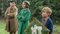 Trailer latino Pelicula El Regreso de Mary Poppins