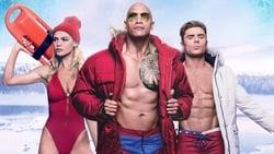 Nuevo trailer online Pelicula Baywatch, Los vigilantes de la playa