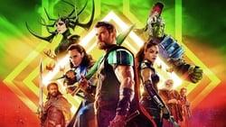Ultimo trailer online Pelicula Thor: Ragnarok