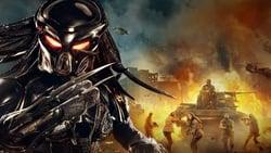 Nuevo trailer online Pelicula Predator