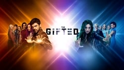 Posters Serie The Gifted en linea