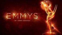 Posters Serie The Emmy Awards en linea
