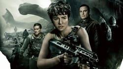 Trailer online Pelicula Alien: Covenant