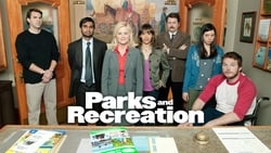 Posters Serie Parks and Recreation en linea