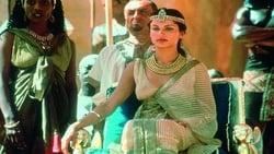 Vision de Cleopatra pelicula online