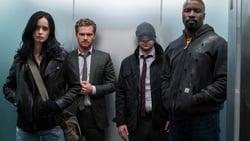 Nuevo Trailer de Marvel's The Defenders serie online
