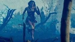 Ultimo trailer online Pelicula Wonder Woman