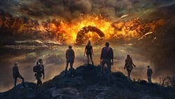 Poster Serie The 100 online