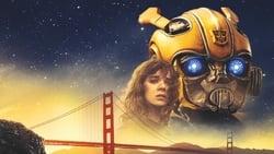 Nuevo trailer online Pelicula Bumblebee