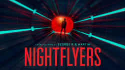Poster Serie Nightflyers en latino online