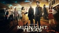 Poster Serie Midnight, Texas en latino online