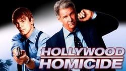 Vision de Hollywood: Departamento de Homicidios pelicula online