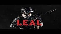 Nuevo trailer online Pelicula Leal