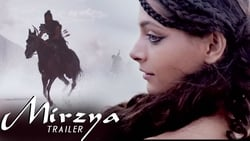 Trailer online Pelicula Mirzya