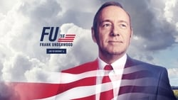 Posters Serie House of Cards en linea