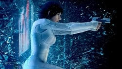 Nuevo trailer online Pelicula Ghost in the Shell: El alma de la máquina