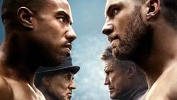 Nuevo trailer online Pelicula Creed II