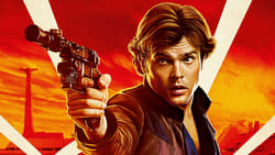 Nuevo trailer online Pelicula Han Solo: Una historia de Star Wars