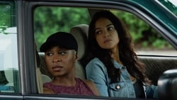 Trailer latino Pelicula Viudas