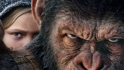 Nuevo trailer online Pelicula La guerra del planeta de los simios