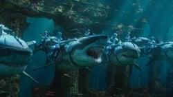 Neuer Filmtrailer online Aquaman