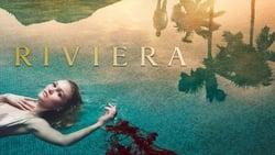 Poster de la Serie Riviera en linea