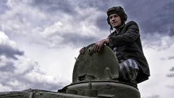 Vision de T-34 pelicula online