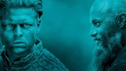 Poster Serie Vikings online
