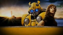 Neuer Filmtrailer online Bumblebee